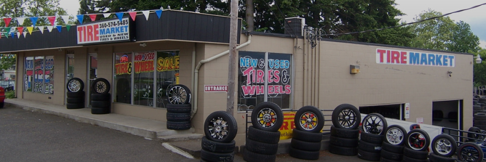 Used Tires Portland >> Home